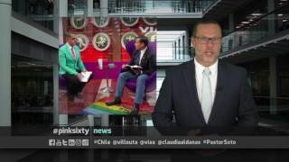 Download Pinksixty News   Thursday June 22 Video