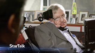 Download The Universe and Beyond, with Stephen Hawking Video