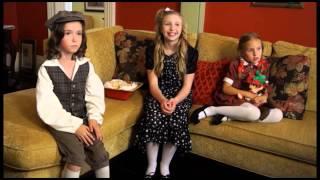 Download Borrowed Christmas Scenes Video