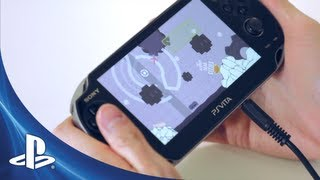 Download Sound Shapes™Level Editor Feature Video