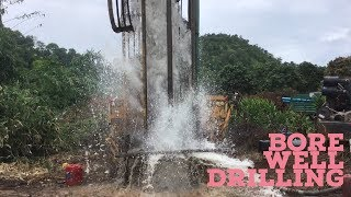 Download Bore Drilling Machine for deep well In Agribuzz Farm Video