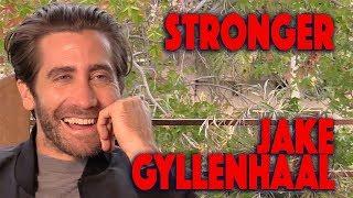 Download Dp/30: Stronger, Jake Gyllenhaal Video
