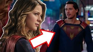 Download Supergirl Season 2 Episode 13 Trailer Breakdown! - Mr and Mrs Mxyzptlk Video