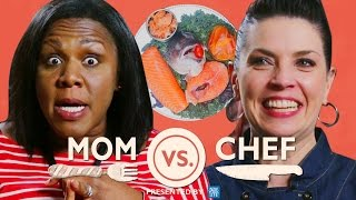 Download Mom vs Chef: Battle Salmon // Sponsored by New York Life Video