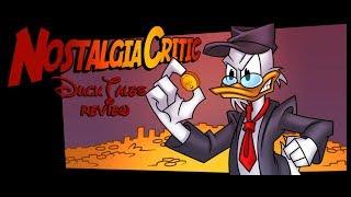 Download Duck Tales - Nostalgia Critic Video