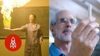 Download 4 Stories About Brilliant Professors Video