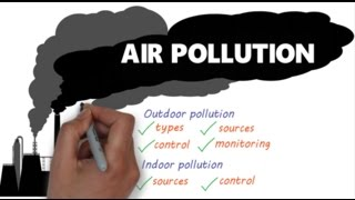 Download Air pollution – a major global public health issue Video