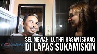 Download Mata Najwa Part 1 - Pura-Pura Penjara: Sel Mewah Luthfi Hasan Ishaaq di Lapas Sukamiskin Video