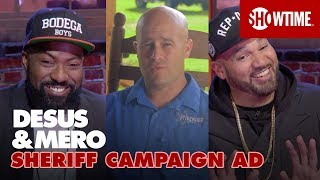 Download This Ad for South Carolina Sheriff Went There | DESUS & MERO | SHOWTIME Video