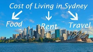 Download Cost of living in Sydney - Australia Video