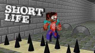 Download Monster School: SHORT LIFE CHALLENGE - Minecraft Animation Video