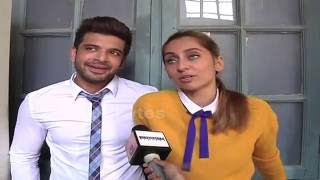 Download FUN CHAT with Karan Kundra and Anusha Dandekar as they are set to host MTV Love School... Video