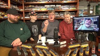 Download What's Neat This Week Video Podcast #23 January 6th 2018 Video