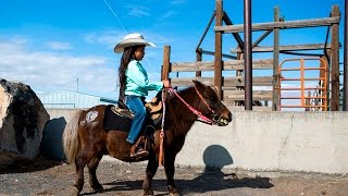 Download Madras Cowdeo lets kids ride, race and run Video