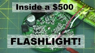 Download BOLTR: $500 Industrial FLASHLIGHT. WHY SO MUCH? Video