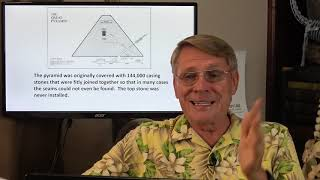 Download Kent Hovind's Response to ″Were the Pyramids Built Before the Flood?″ Video