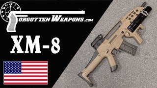 Download Almost Adopted: The H&K XM-8 Family Video