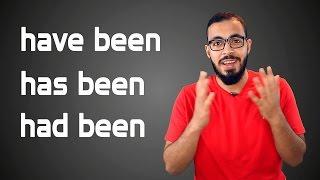 Download الفرق بين have been و has been و had been في اللغه الانجليزيه Video