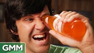 Download 8 Weird Ways To Open A Bottle Video