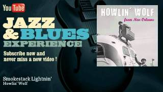 Download Howlin' Wolf - Smokestack Lightnin' Video
