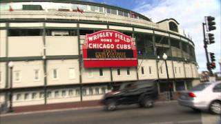 Download NASCAR Taxi in downtown Chicago - Red Bull Racing Video