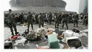 Download The Survivors of Hurricane Katrina speak out Video