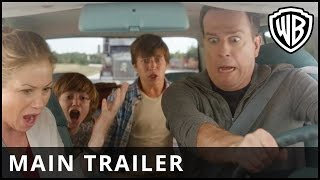 Download Vacation – Official Trailer – Warner Bros. UK Video