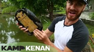 Download African Serrated Mud Turtle : Kamp Kenan Bonus Video