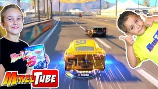 Download Jugamos a CARS 3 Hacia La Victoria Video