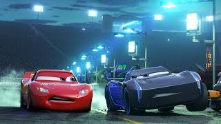 Download CARS 3 ALL TRAILERS + MOVIE CLIPS - 2017 Pixar Animation Video