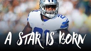 Download Ezekiel Elliott Rookie Season ″A Star Is Born″ (Dallas Cowboys 2016-17 Highlights) ᴴᴰ Video