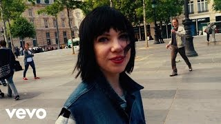 Download Carly Rae Jepsen - Run Away With Me Video
