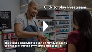 Download Fresh Pathways: Strategies to Improve Job Quality and Equity in Food Retail Video