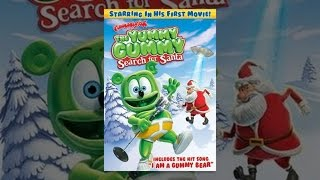 Download The Yummy Gummy Search For Santa The Movie Video