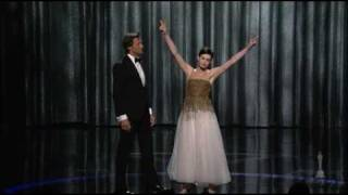 Download Hugh Jackman's Opening Number: 2009 Oscars Video