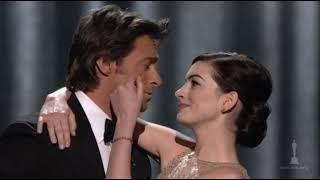Download Hugh Jackman's Opening Number: 2009 Oscars Video