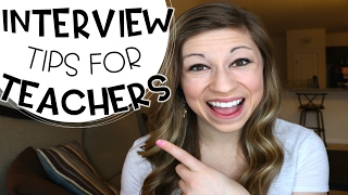 Download Interview Tips for Teachers | That Teacher Life Ep 34 Video