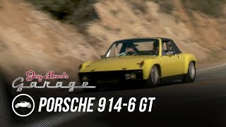 Download 1974 Porsche 914-6 GT - Jay Leno's Garage Video