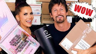Download FREE STUFF | Unboxing PR Packages ft. JAMES ... Episode 21 Video