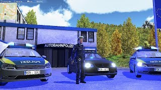 Download Autobahn Police Simulator - First Look Gameplay! 4K Video