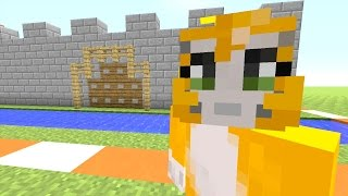 Download Minecraft Xbox - Building Time - Adventure Map {28} Video