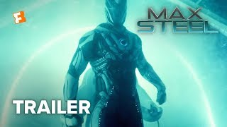Download Max Steel Official Trailer 1 (2016) - Superhero Movie Video