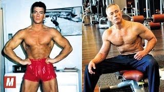 Download Jean Claude Van Damme | From 21 To 56 Years Old Video