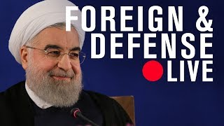 Download The future of Iranian power in the Middle East | LIVE STREAM Video