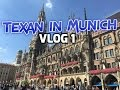 Download Texan in Munich: Vlog 1 Video