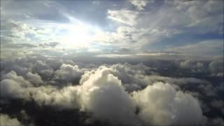 Download dji phantom 2 flight altitude record 1500 m 4921 feet SAMSUN/TURKEY Video