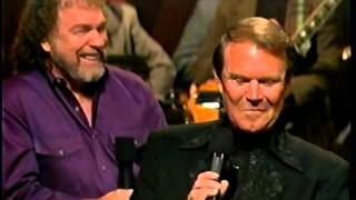 Download Waylon Pays Tribute to Glen Campbell Video