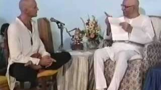 Download Sri Harilal Poonja ♥ Papaji ◦ This Moment (Full Length Video) Video