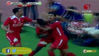 Download Finale Coupe de Tunisie 2015 - ESS vs SG (4-3) Video