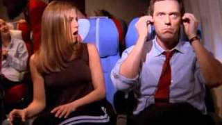Download House MD on Friends - Behind the Scene Video